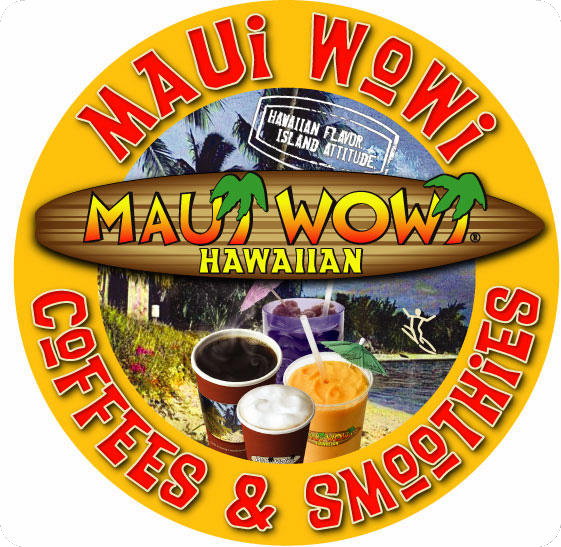Maui Wowi DC Coffees & Smoothies